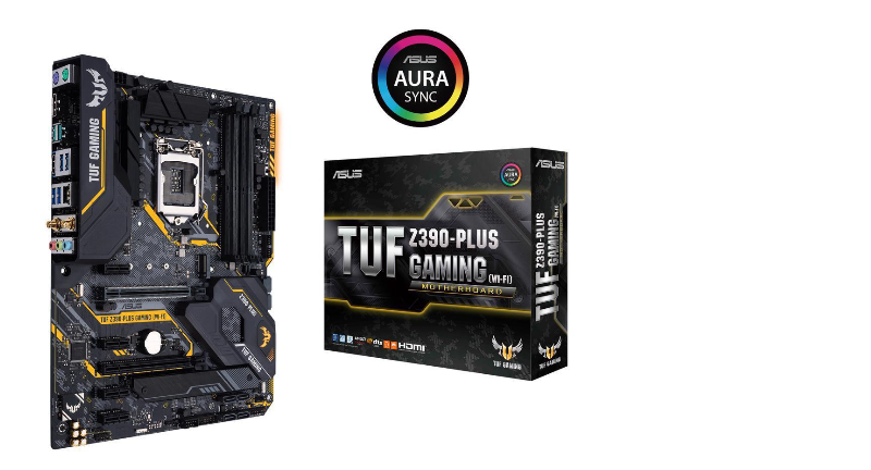 ASUS TUF Z390-PLUS GAMING EXTREME TUNING DRIVER FOR WINDOWS 7